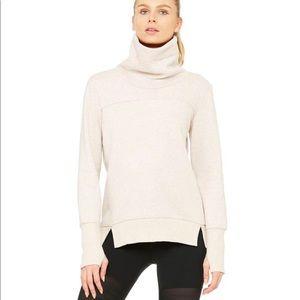 ALO Yoga Haze Sweatshirt